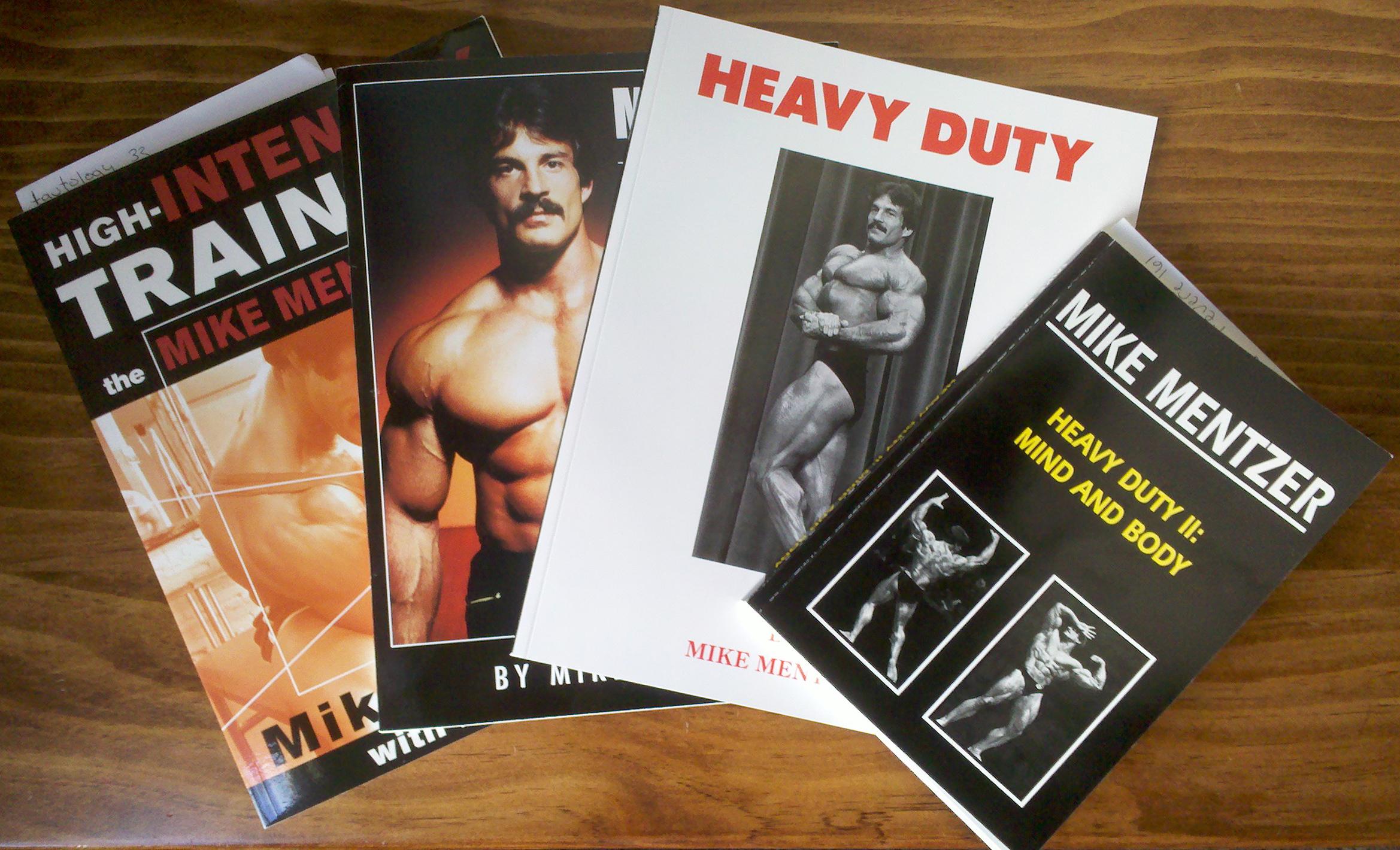 Quieres saber qué es el Heavy Duty?